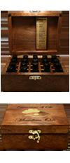 Complete Meridian Oil Kit